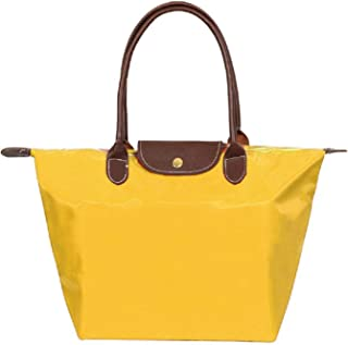 30a1b7660ea Amazon.co.uk: Yellow - Women's Handbags / Handbags & Shoulder Bags ...