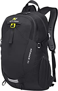 NEVO Rhino Lightweight Travel Daypack Hiking Backpack Packable Waterproof Camping Backpack