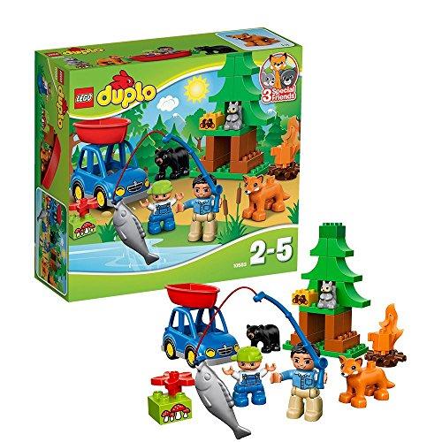 LEGO 10583 Duplo - Angelausflug
