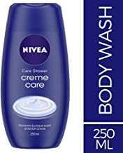 Nivea Creme Care Body Wash 250ml