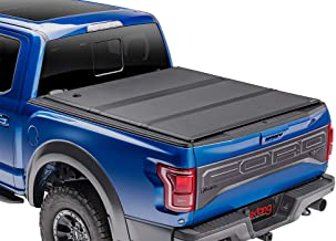 Extang Encore Soft Folding Truck Bed Tonneau Cover | 62720 | fits Ford Super Duty Short Bed (6 1/2 ft) 99-16