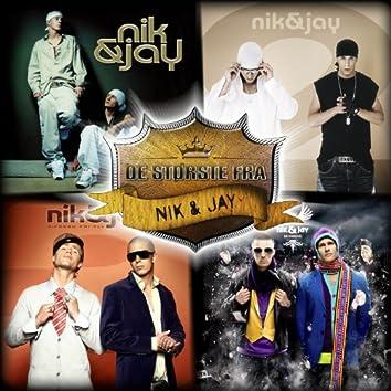De Første Fra - Nik & Jay