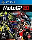 MotoGP 20 for PlayStation 4 [USA]