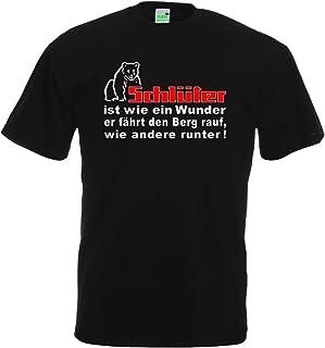 Schlüter ASL Traktor,Schlepper,Oldtimer,Youngtimer T-Shirt