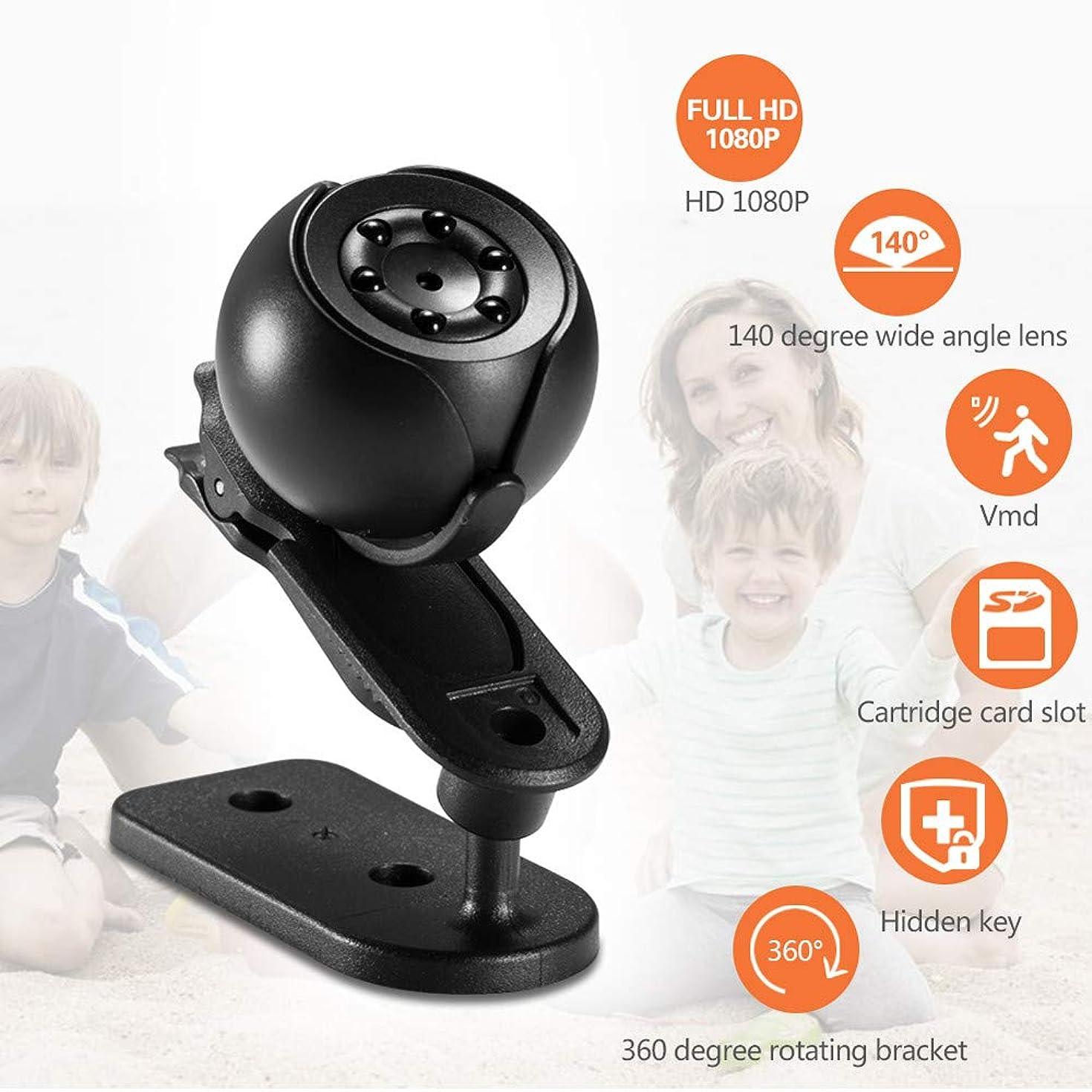 Euone ?? Camera, HD 1080P Night Vision Cam Camcorder Motion Detection Mini Camera Hidden DV