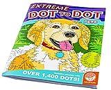 MindWare Extreme Dot to Dot Coloring: Pets