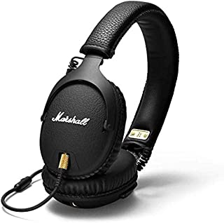 Marshall Monitor Headphones [並行輸入品]
