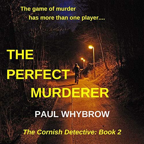 Couverture de The Perfect Murderer