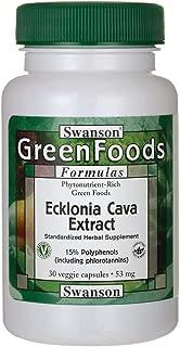 Best ortho nutrition ecklonia cava Reviews