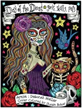 Best day of the dead girl drawing Reviews