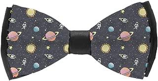 rocket bow tie