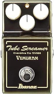 Ibanez TS808 Vemuram Tube Screamer Limited Edition
