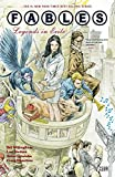 Fables: Legends in Exile, Vol. 1