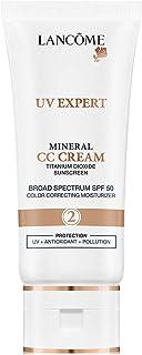 Lancome UV Expert Mineral CC Cream 1 Oz (Shade 2)