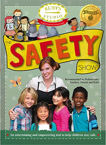 Ruby's Studio: The Safety Show