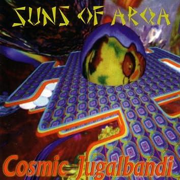 Cosmic Jugalbandi