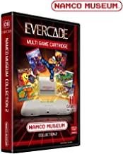 Evercade Namco Cartridge 2 (Electronic Games)