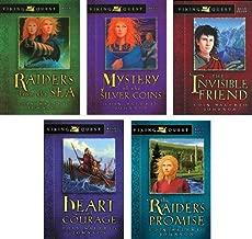 Best viking quest series books Reviews