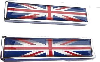 Stickers Drapeau Anglais Dimensions 72x42cm Art D/éco Stickers