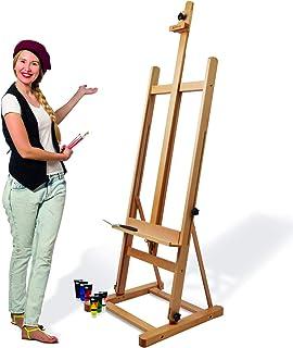 Artina Siena - Caballete de Pintura de Estudio de pie -