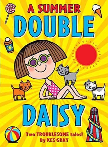 A Summer Double Daisy (Daisy Fiction)