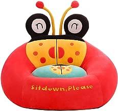 liyuz Sof/á Infantil Mini Solo Sof/á Silla Lovely Perezoso para Dormitorio Vivero Sof/á Tapizado De Los Ni/ños Sill/ón para Ni/ños