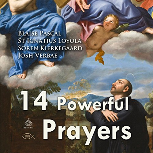 Fourteen Powerful Prayers audiobook cover art