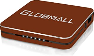 Globmall ABOX for Playstation 4, Xbox One/360, and Wii U Game Capture HD, HDMI Video Capture 1080P, Game Recorder Device, Support Microphone Input
