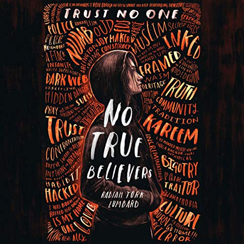 No True Believers cover art