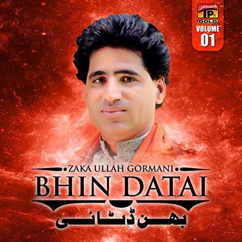 Zaka Ullah Gormani