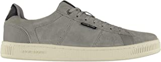 Official Brand Jack and Jones Wolly Nubuck Trainers Mens Shoes Casual Footwear Sneakers