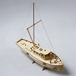 Best scale model fishing boats Reviews