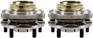 Prime Choice Auto Parts HB613312PR Front Pair 2 Wheel Hub...