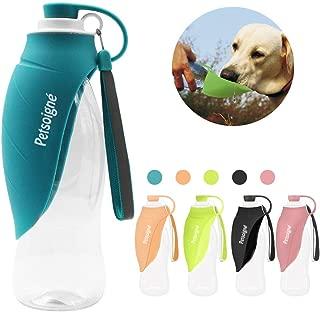 Best dog drink bottle Reviews