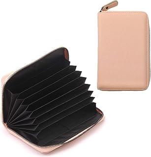 マルチケース 通帳ケース 磁気防止 RFID防止 くすり手帳ケース 通院ケース パスポート 現金 カード 通帳入れ 411 (シェルピンク)