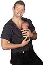 Best dad shirt baby carrier Reviews