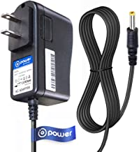 T Power Ac Dc Adapter Charger Compatible with Echo Show 5 Speaker Power Supply