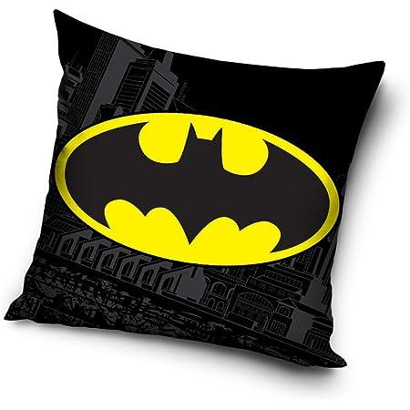 Personalized Super Hero Kids Pillowcase