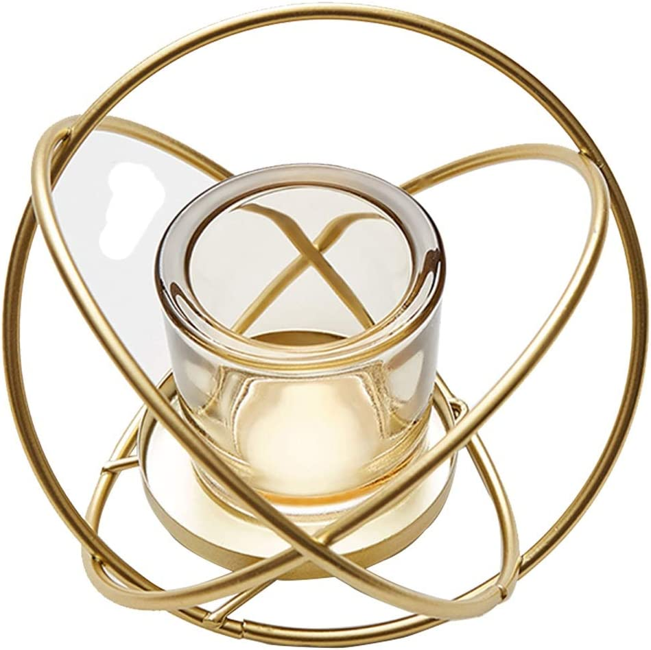 LJXLXY Super special price Craft Candlesticks Nordic Branded goods Creative Holder Candle Simple R