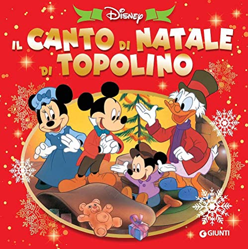 Il canto di Natale di Topolino