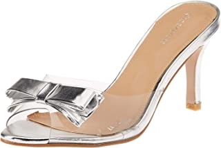 Shoexpress Transparent High heels For Women