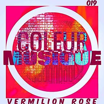 Vermilion Rose