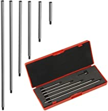 Anytime Tools Dial/Digital Indicator Extension Stem Rod Set 6 piece 1