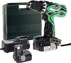 هيتاشي يعمل على سلك كهرباء DS14DFLLL - مفكات آليه