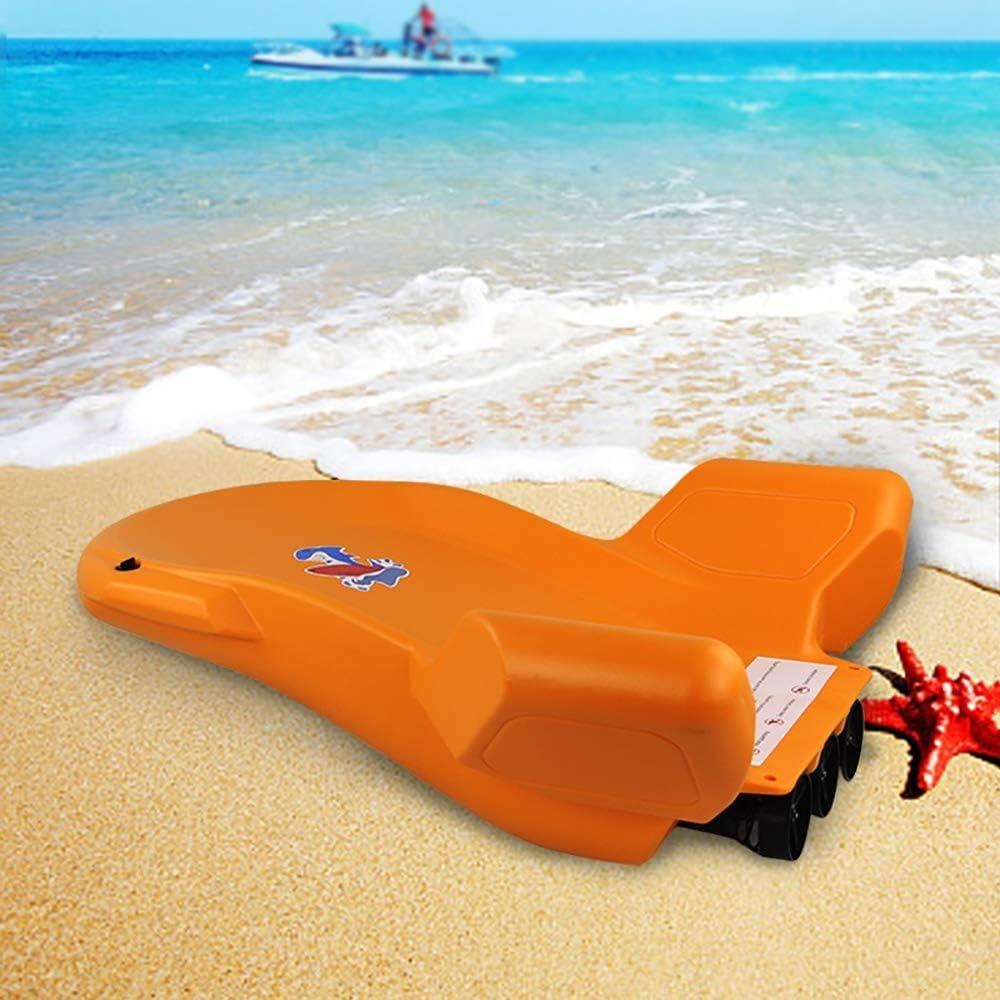 Piscina Entretenimiento Acuático Playa del Mar Scooter De 3 Motor De 120W Mar Eléctrico De La Hélice Moto para Niños Adultos