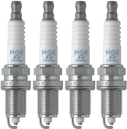 NGK 5110 NGK spark plug B7HS 10 Pack-sparkplug