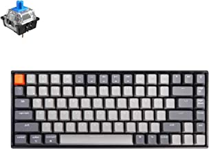 mechanical keyboards bluetooth