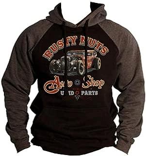 hot rod hoodie