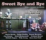 Sweet Bye & Bye: 2011 Studio Cast Recording