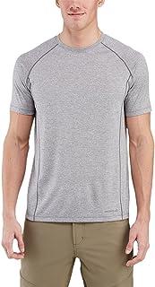 Merrell Men's Connect T-Shirt-Sidewalk Heather, Medium